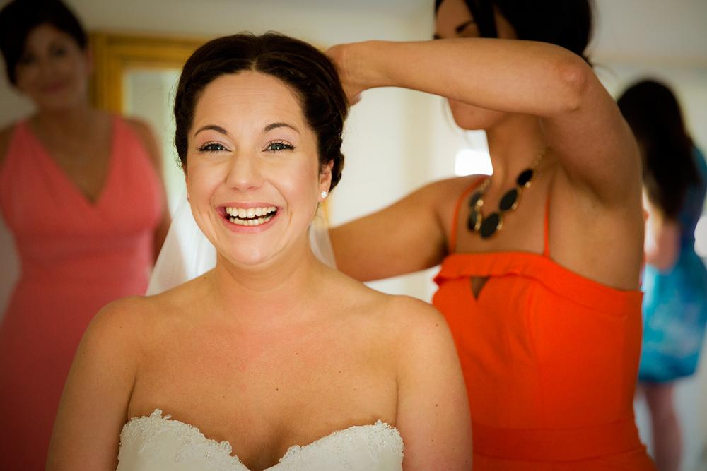 Bridal Prep 16