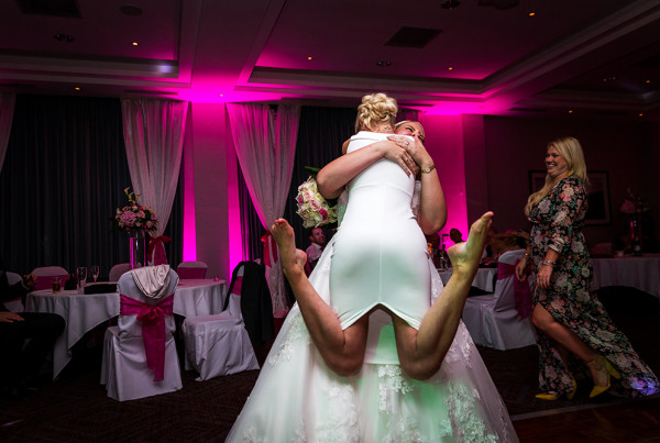 Rookery Hall Wedding in Nantwich