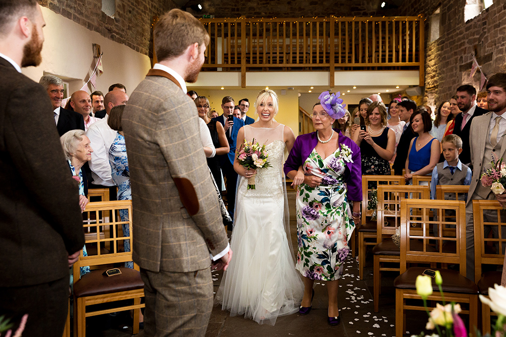The Ashes Wedding
