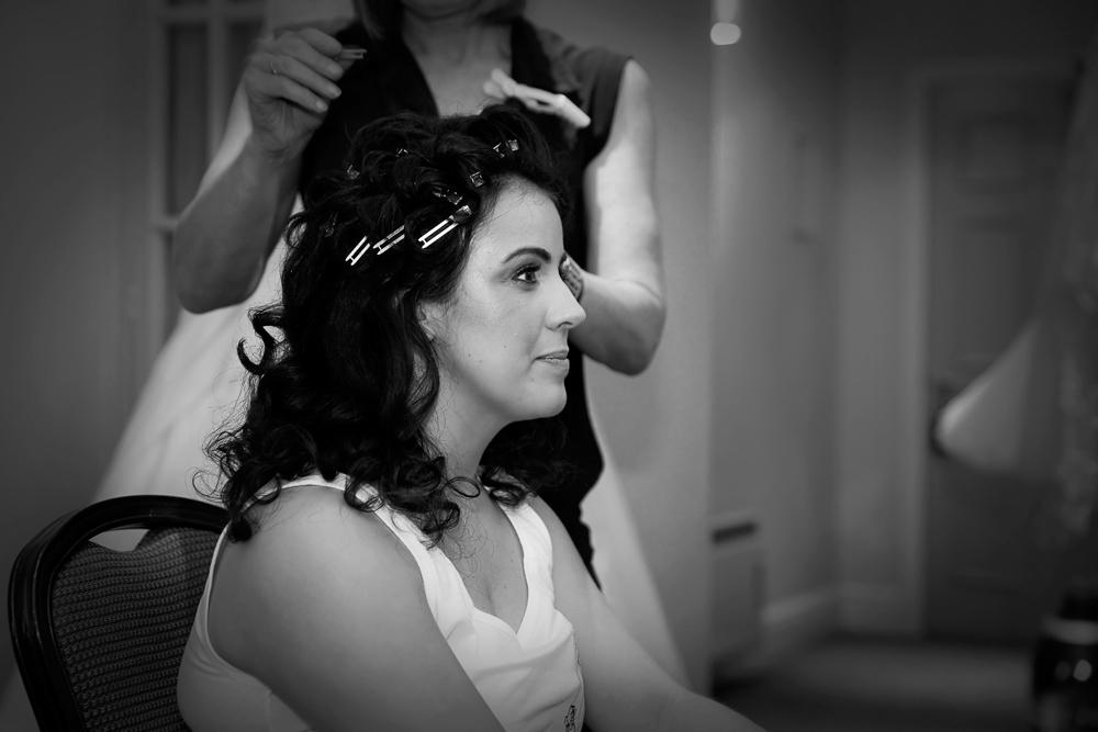 Bridal Prep 11