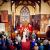 Wedding at St Martins Church Manchester