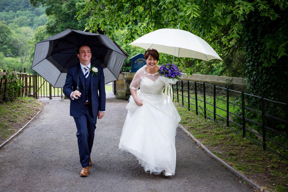 Llangollen wedding Wales
