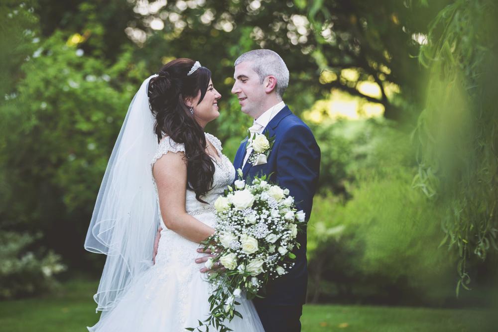 Wincham Hall Wedding