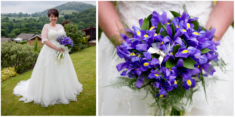 Llangollen wedding 12