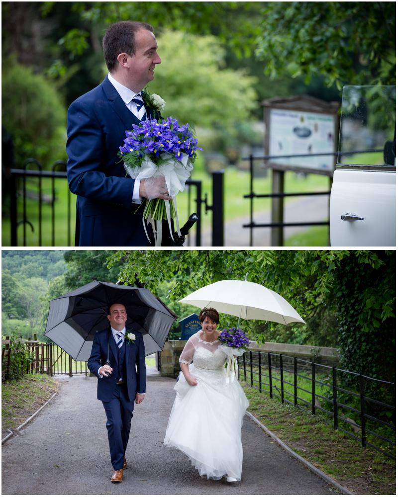 Llangollen wedding 17