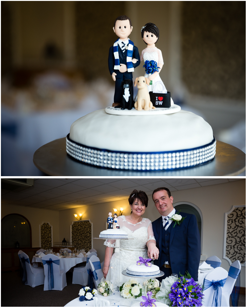 Llangollen wedding 22