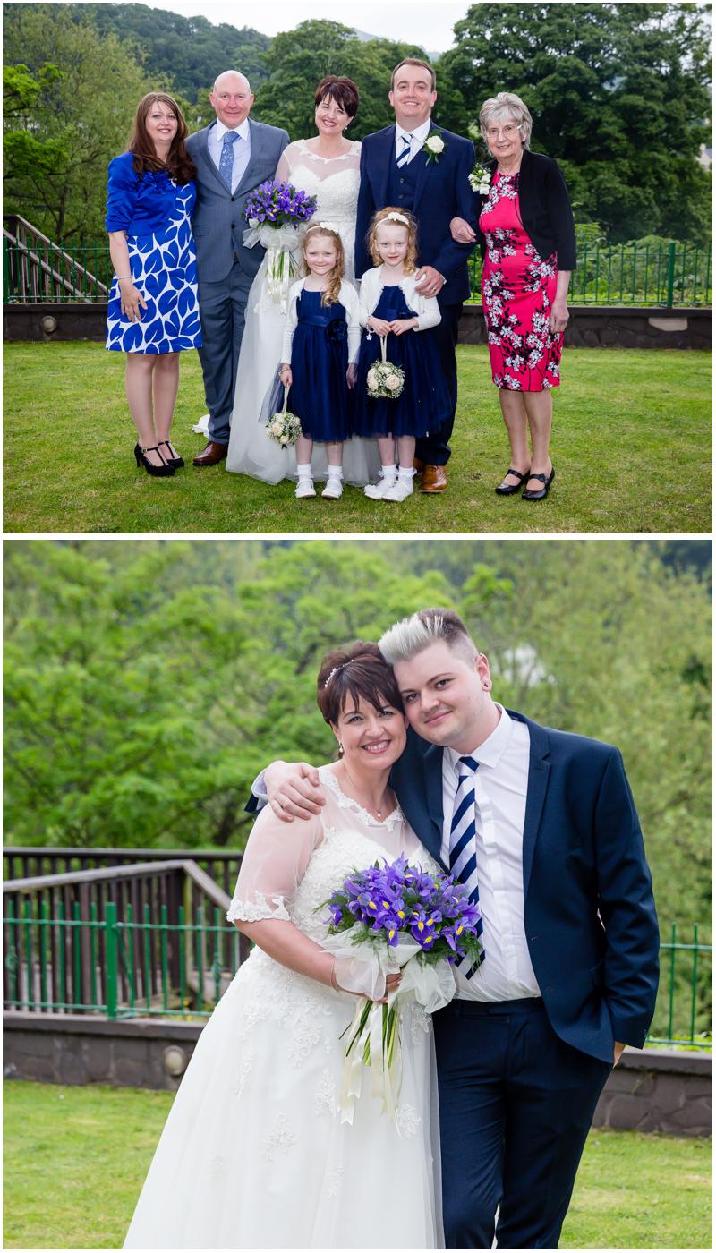 Llangollen wedding 20