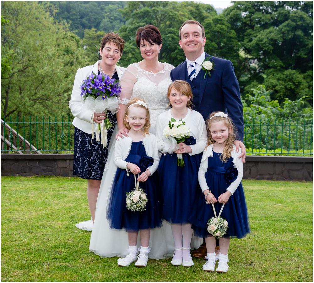 Llangollen wedding 21
