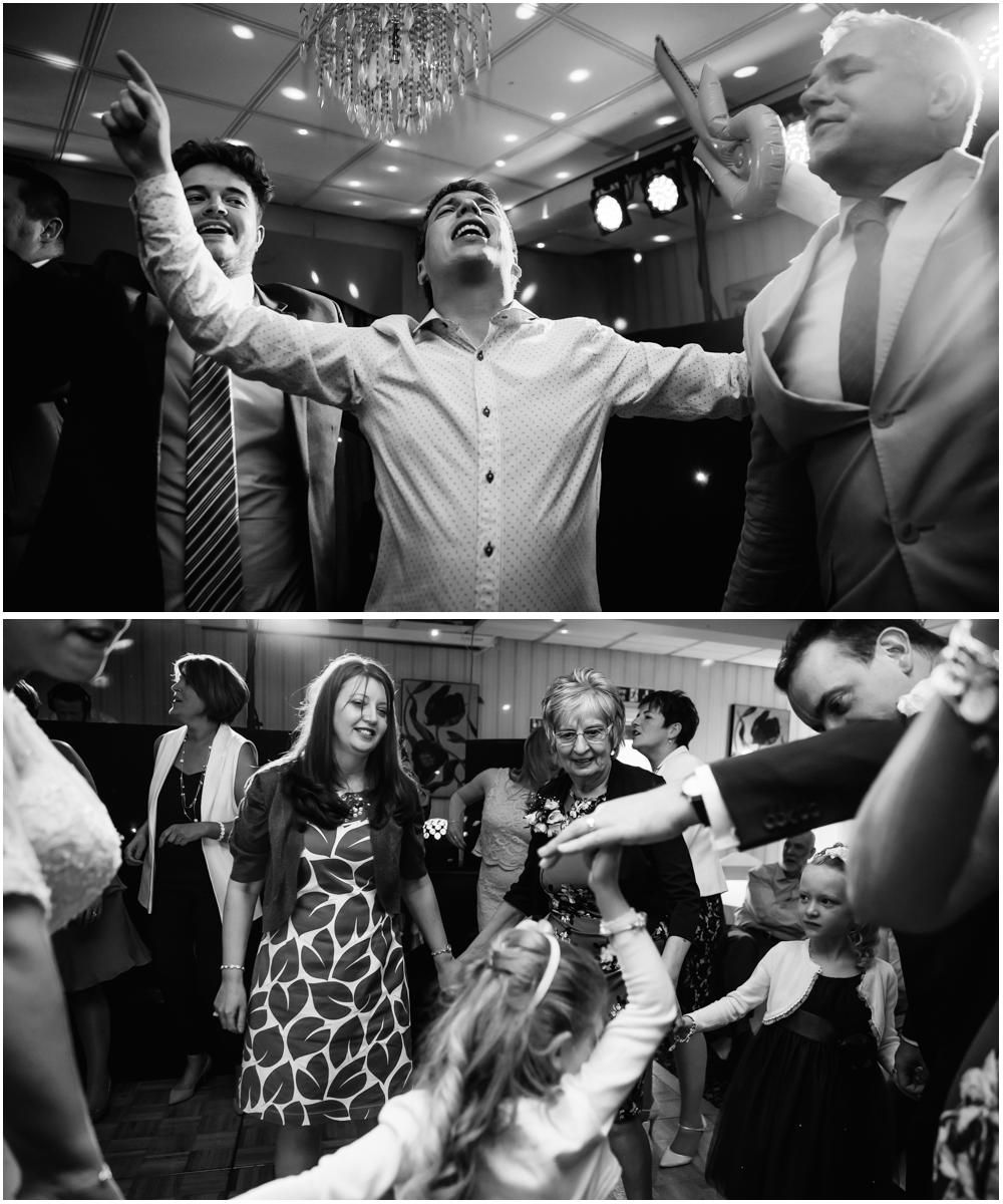 Llangollen wedding 36