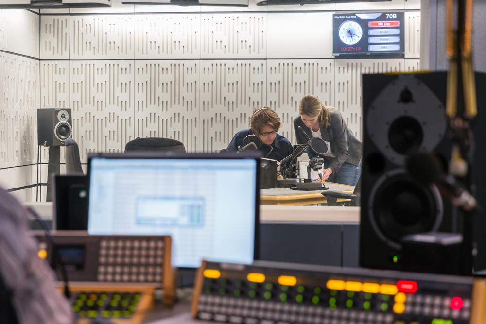 Radio 4 Charity Appeal