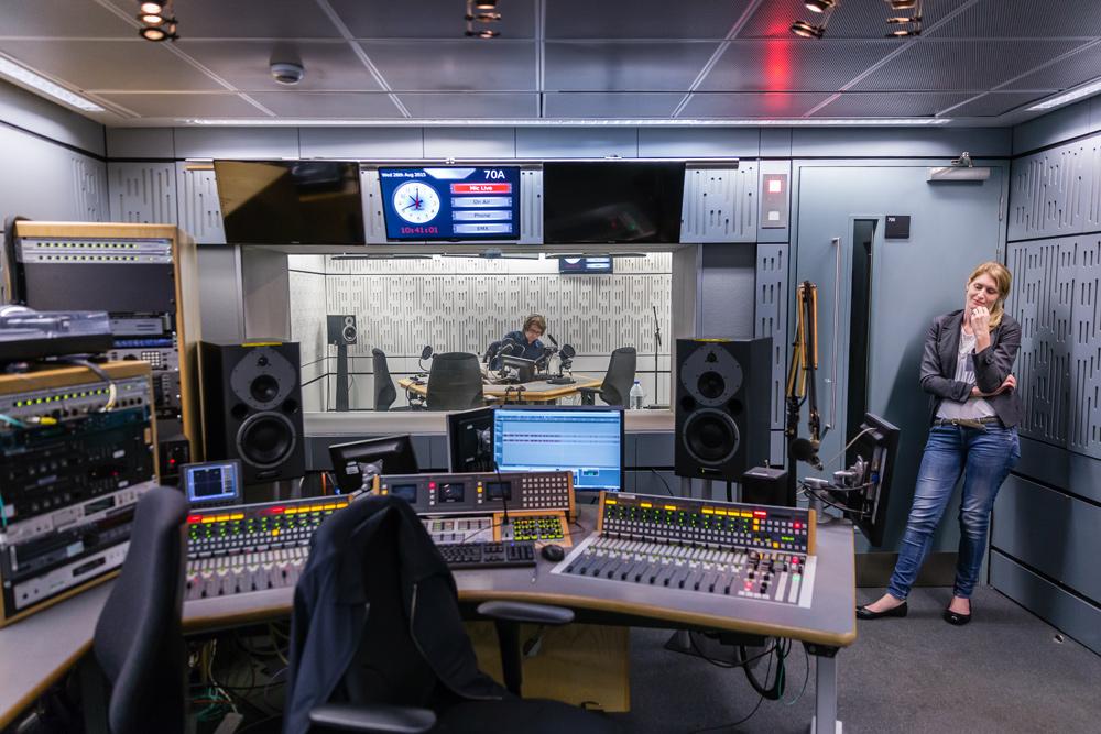BBC Radio 4 Milton Jones
