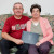 43 year wait for their wedding photos