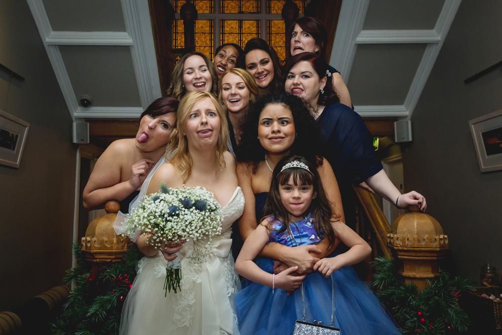 Didsbury House Wedding