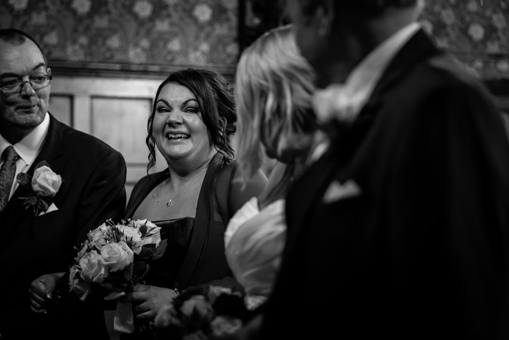Wilmslow Wedding