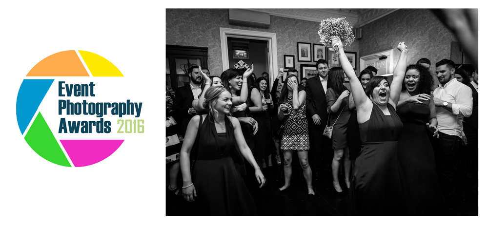 Event Photography Awards Finalist 2016