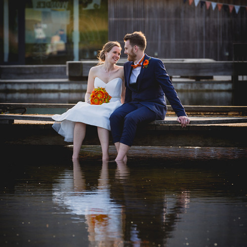 Brockholes Wedding Photography