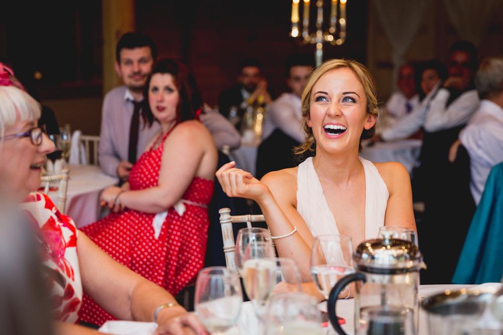 Styal Lodge wedding photography