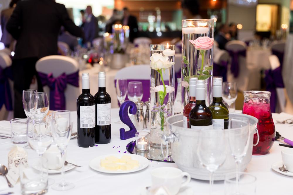 manchester macdonald hotel amp spa wedding