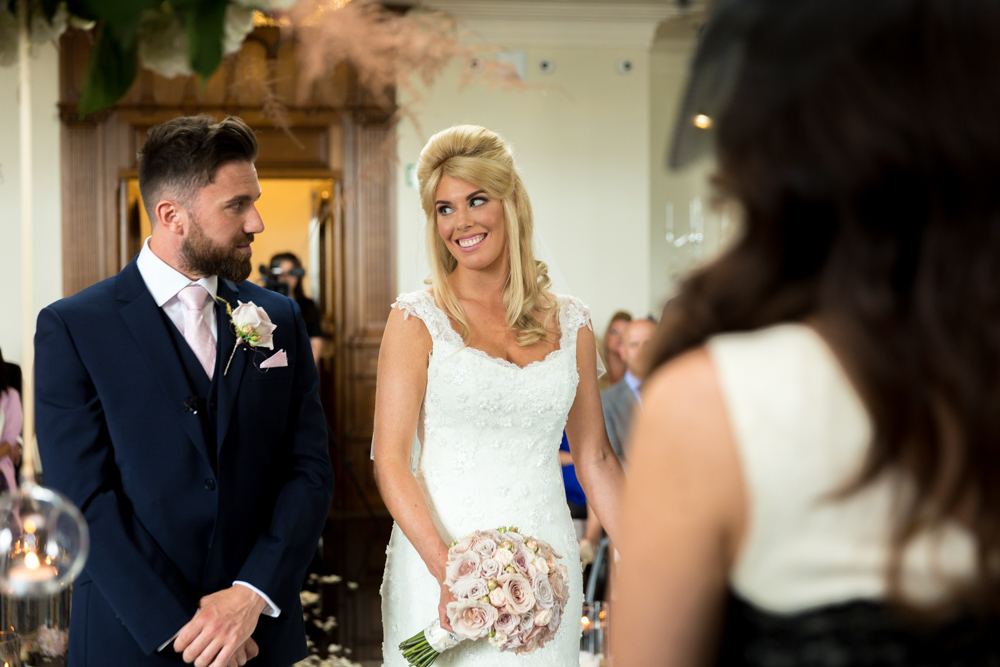 Saddleworth Hotel Wedding