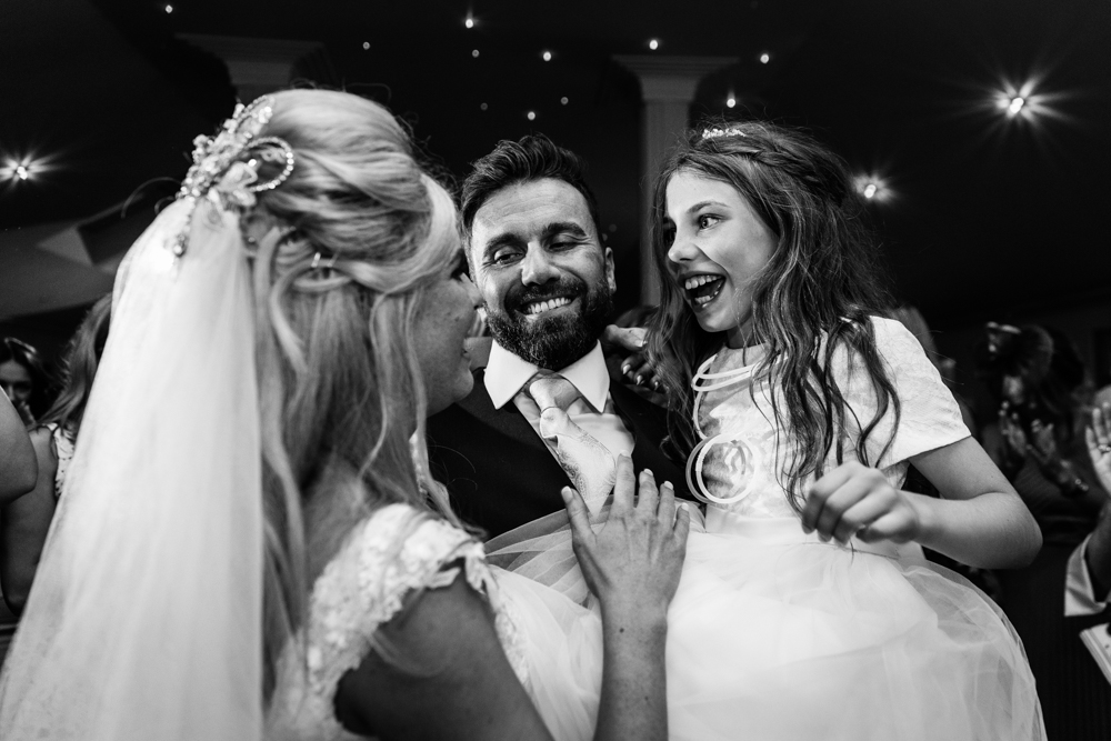 Saddleworth Hotel Wedding