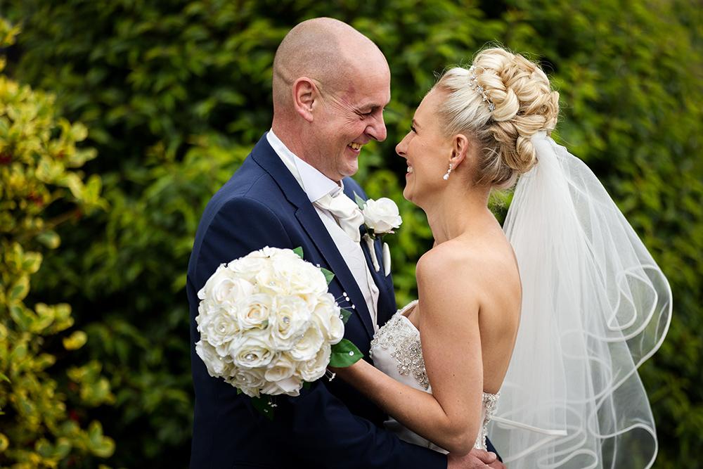 Chadderton Town Hall Wedding