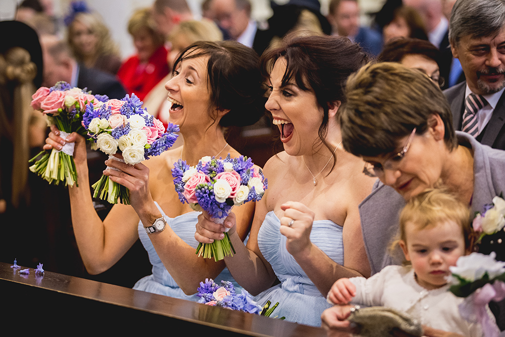Oh Me Oh My Wedding in Liverpool