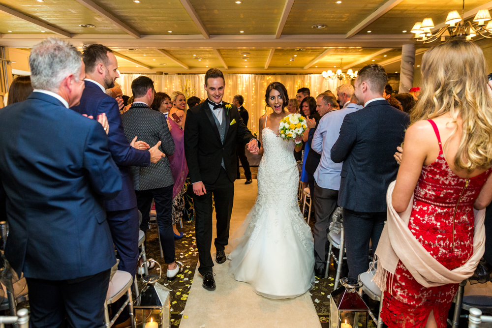 Stanely House Wedding
