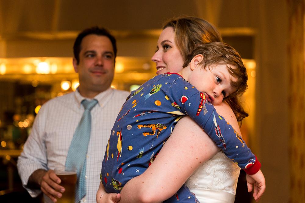 Stanneylands Hotel Wedding