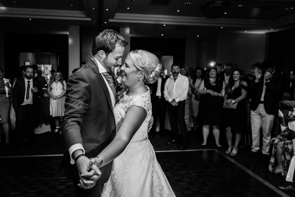 Rookery Hall Wedding Photography