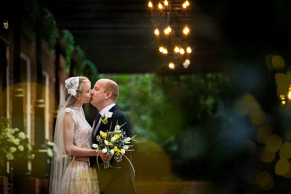 Deanwater Hotel Wedding