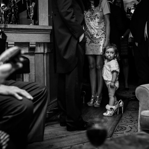 Statham Lodge Wedding