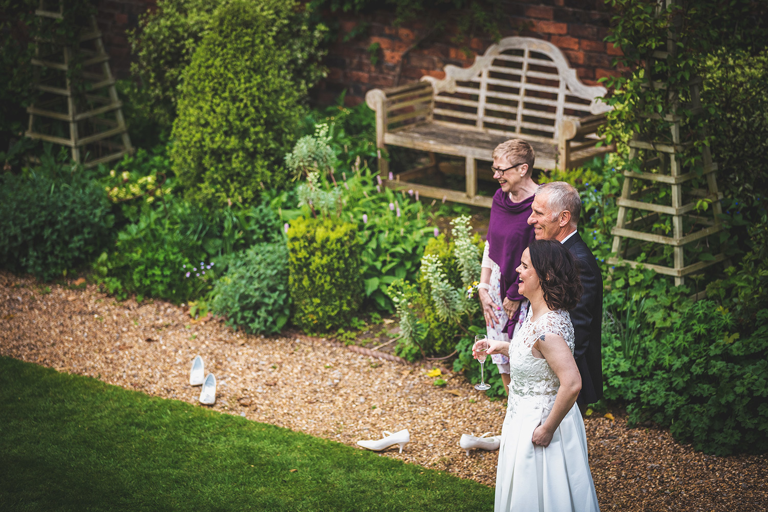 Eleven Didsbury Park Wedding
