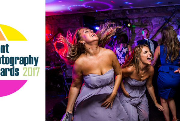 Event Photography Awards Finalist 2017
