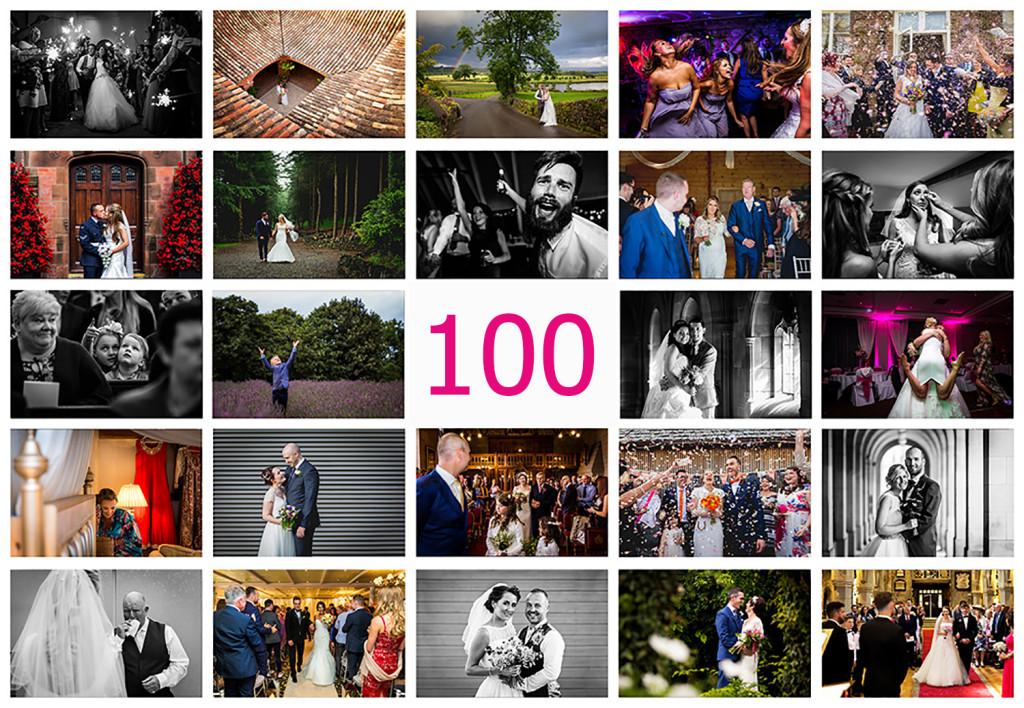 Manchester Wedding Photographer 100 weddings