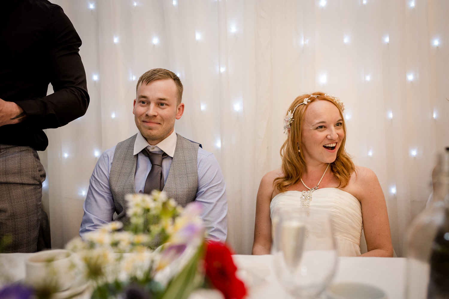 Durker Roods Hotel Wedding