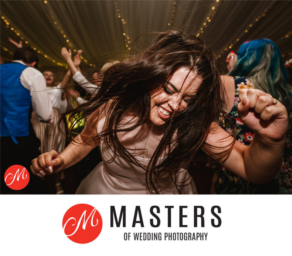 Masters of Wedding Photography Award Winner