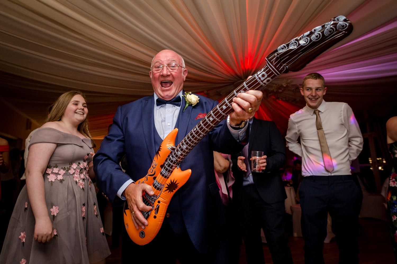 Grange Hotel Wedding in the Lake District
