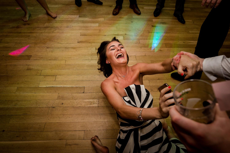 Grange Hotel Wedding in Lake District