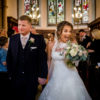 Nunsmere Hall Hotel Wedding in Cheshire