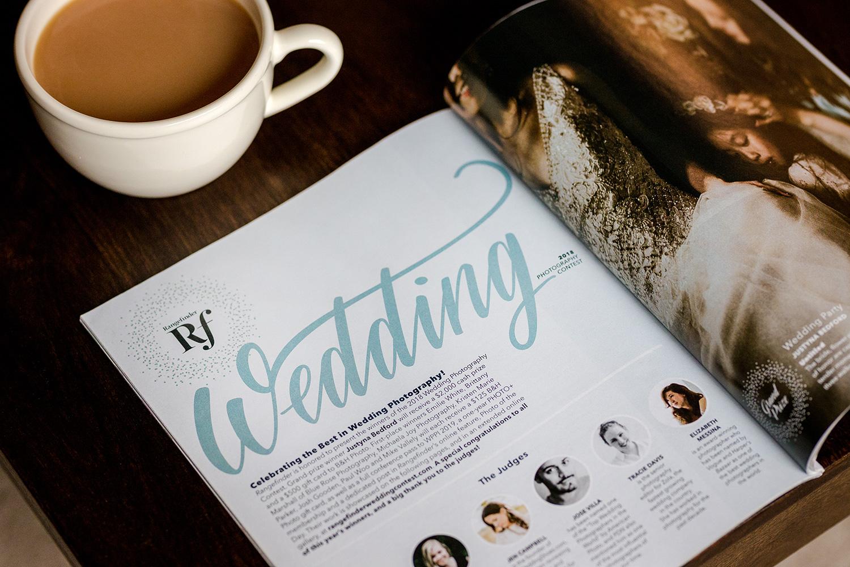 Rangefinder Wedding Contest 2018