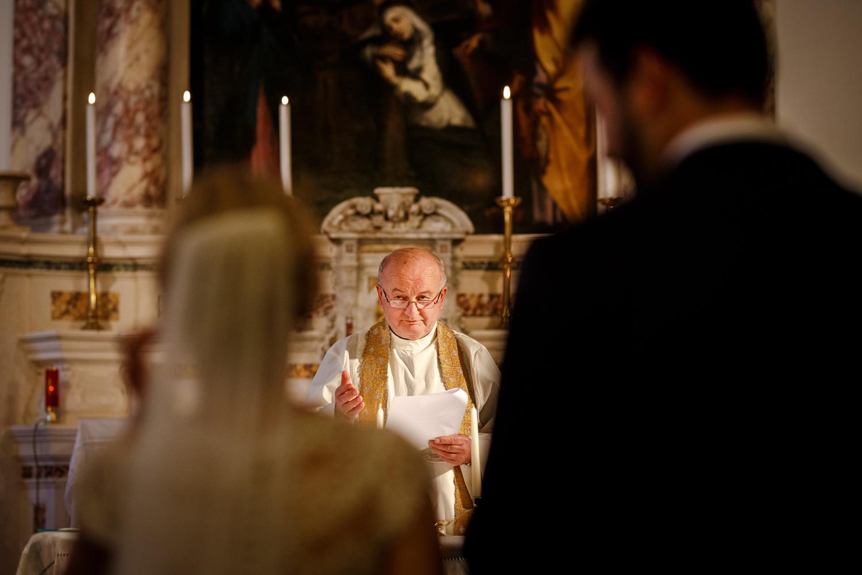 Villa Catignano wedding in Siena Tuscany