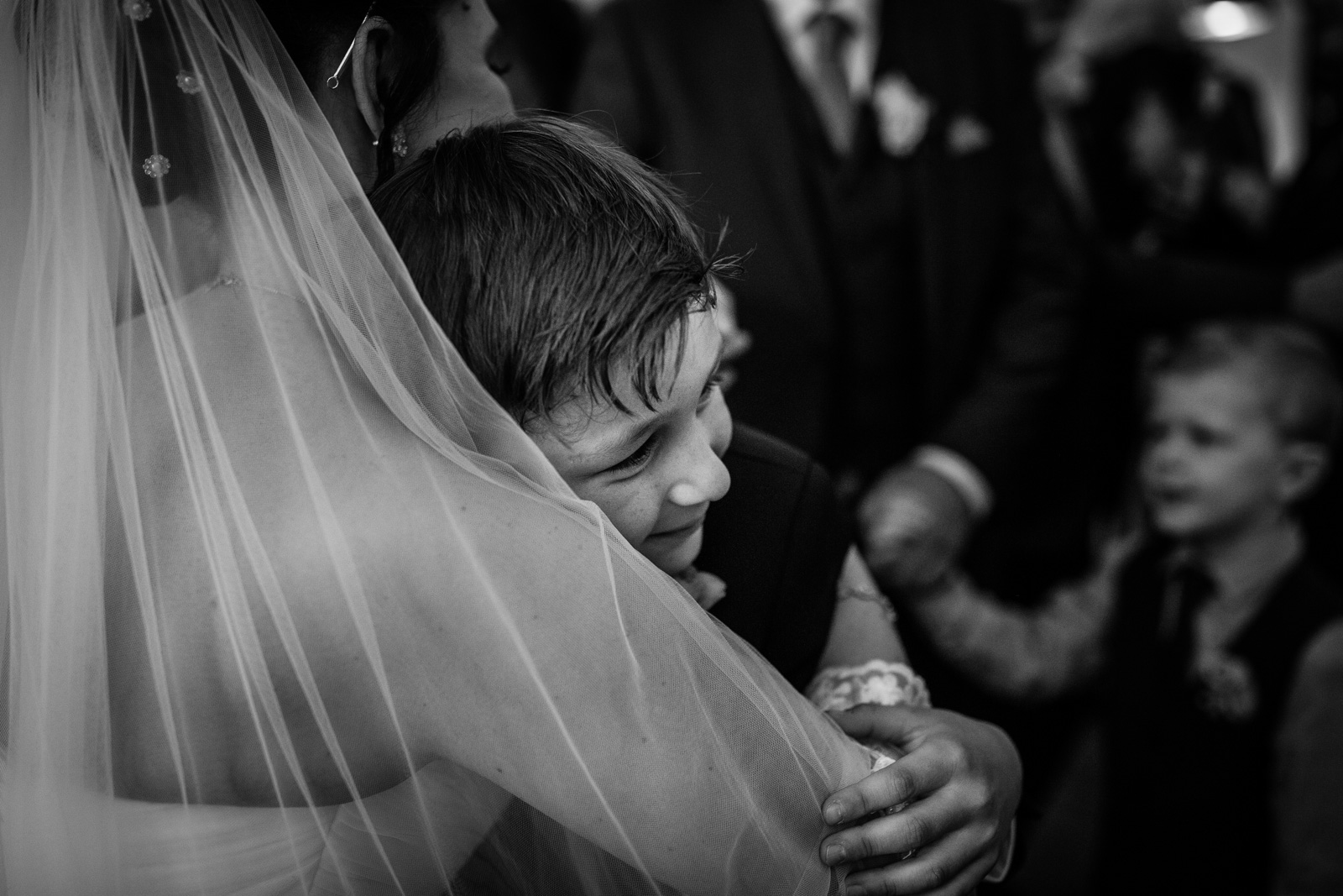 Ashfield House Wedding Photography in Wigan
