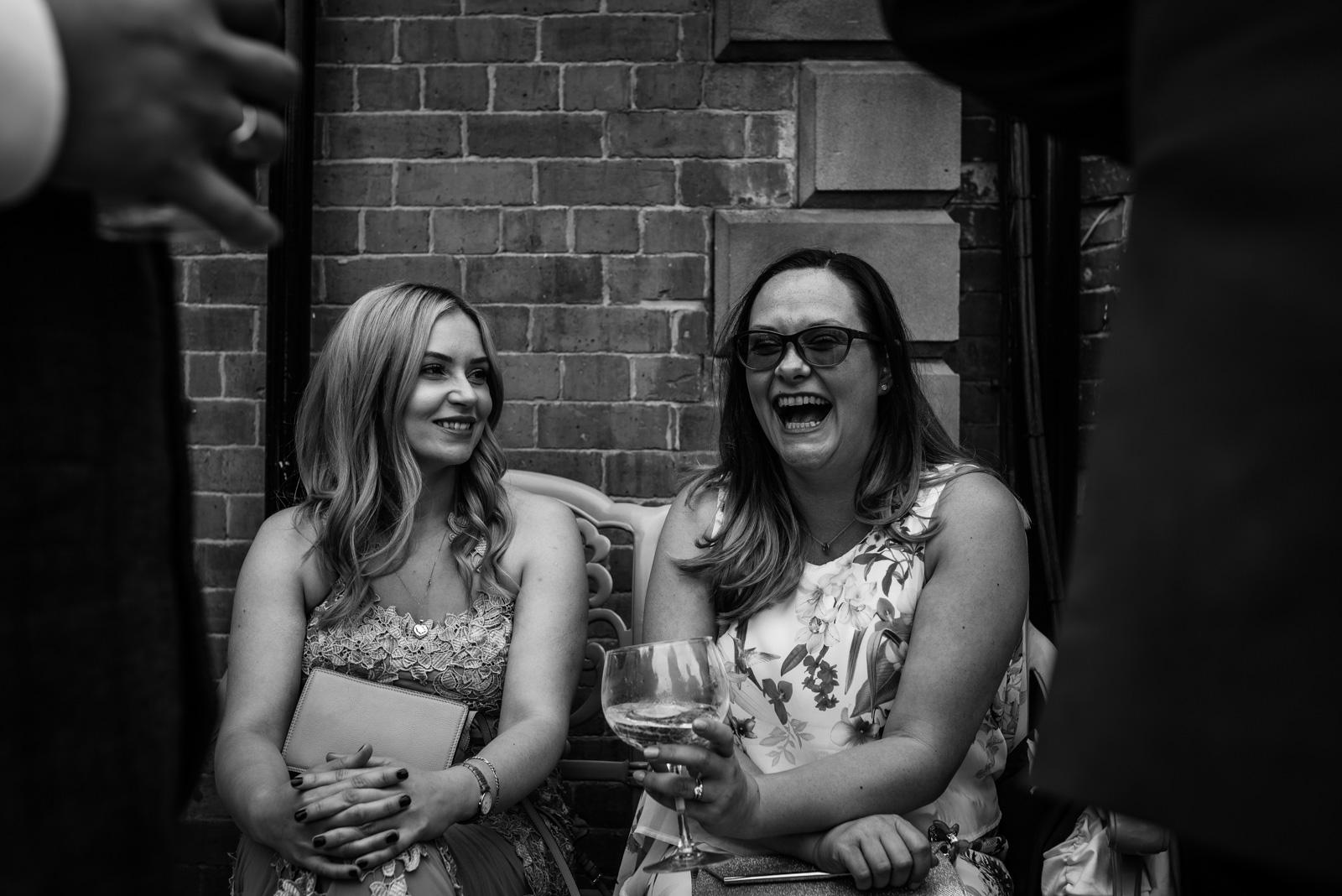 Ashfield House Wedding in Lancashire