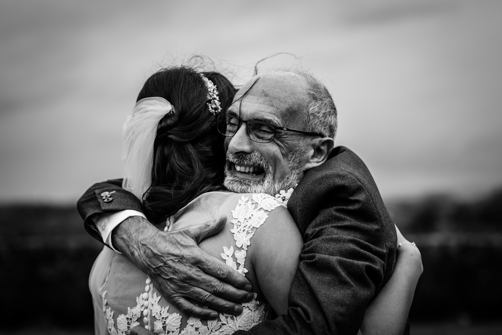 The speeches during a Beeston Manor Wedding