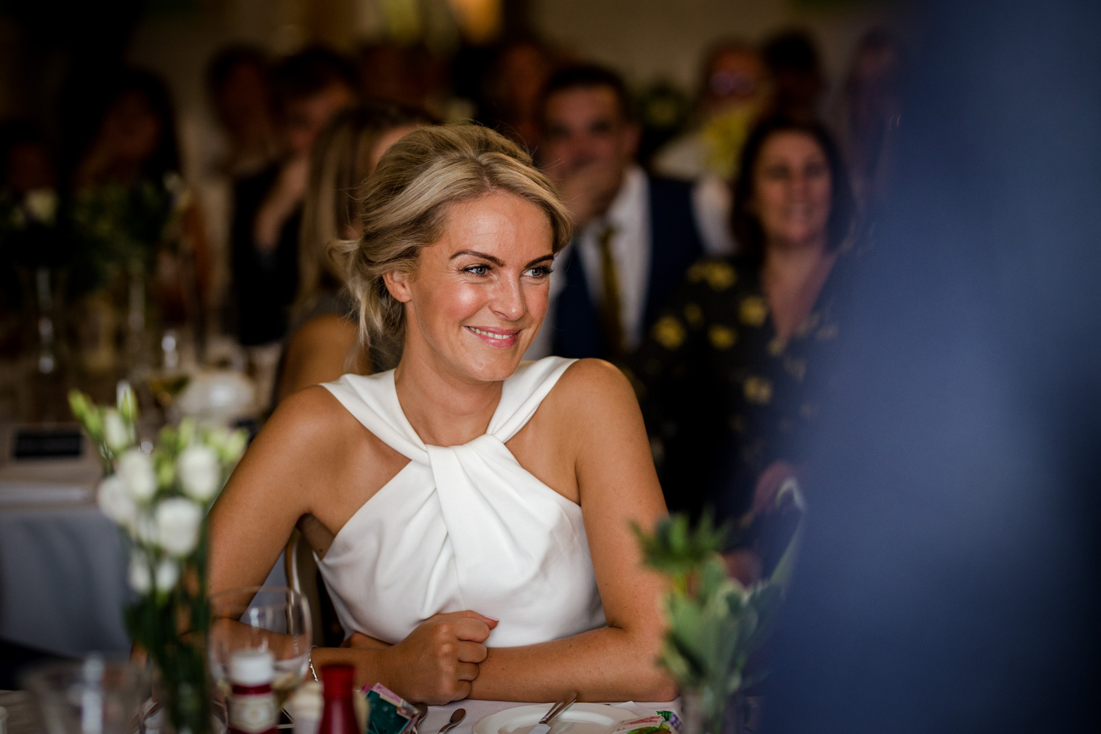 Capesthorne Hall Wedding