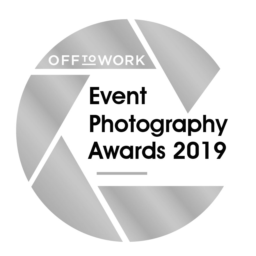 Photography Award Badge